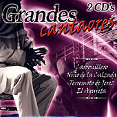 Grandes Cantaores de Various Artists