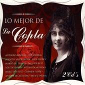 Lo Mejor De La Copla by Various Artists