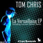 La Versaillaise EP de Tom Chris