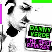 Danny Verde - The Best Remixes by Various Artists
