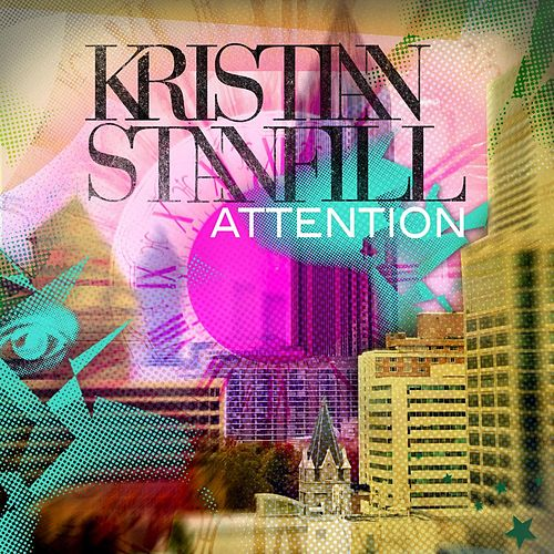 Attention by Kristian Stanfill