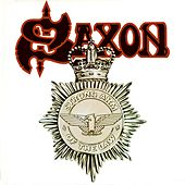 Strong Arm Of The Law de Saxon