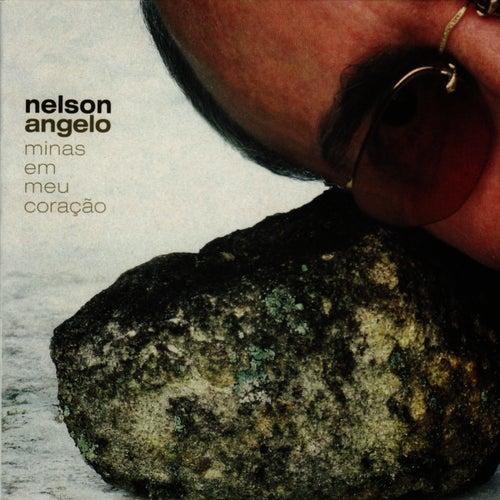 Minas em meu coração by Nelson Angelo