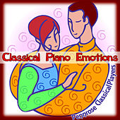 Classical Piano Emotions by Bethany Greensboro