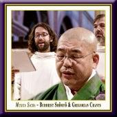 Musica Sacra - Buddhist & Gregorian Chants by Various Artists
