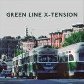 Green Line X-Tension by Green Line X-Tension
