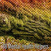 38 Mental Health Helpers by S.P.A