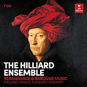 Renaissance & Baroque Music by The Hilliard Ensemble