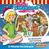 Kurzhörspiel - Bibi erzählt: Die Weihnachtsüberraschung von Bibi Blocksberg