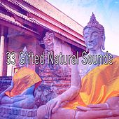 33 Gifted Natural Sounds von Massage Therapy Music