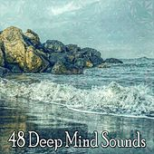 48 Deep Mind Sounds von Lullabies for Deep Meditation