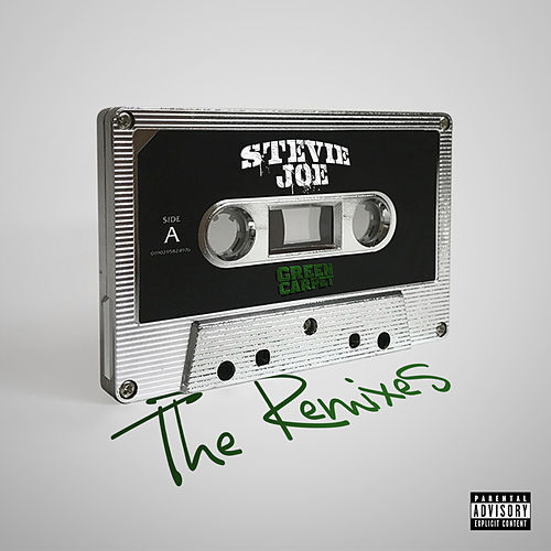 The Remixes by Stevie Joe
