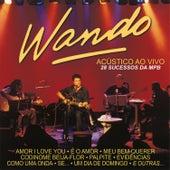 Acústico (Ao vivo) by Wando