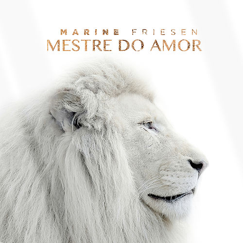 Mestre do Amor de Marine Friesen