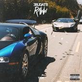 Bugatti Raww by Tyga