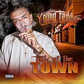 Talk of the Town by Young Feddie