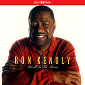 Dwell in the House (Split Trax) by Ron Kenoly