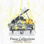 Piano Collections: Pokémon Yellow by Various Artists