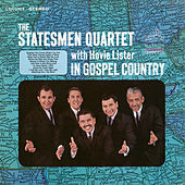 In Gospel Country de The Statesmen Quartet