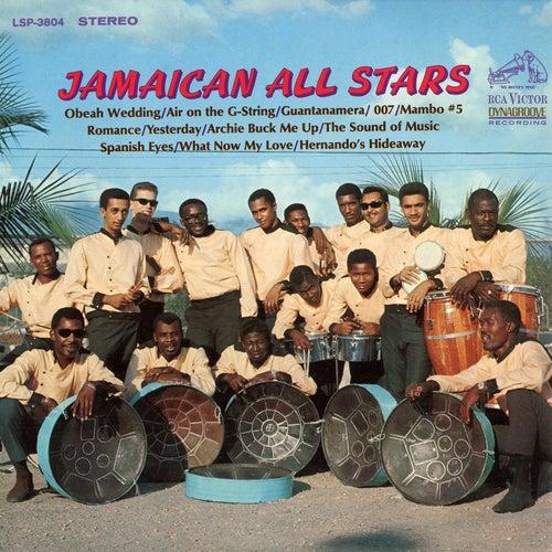 "Jamaican All Stars: ""Jamaican All Stars"""