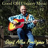 Good Old Country Music # 2 by David Allen Prettyman