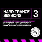 Hard Trance Sessions, Vol. 3 - EP by Various Artists