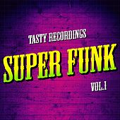 Super Funk, Vol. 1 - EP by Various Artists