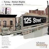 Harlem Nights / Jambaleno - Single de Furney
