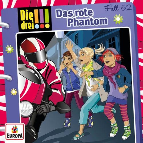 052/Das rote Phantom von Die Drei !!!