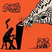 Solo Piano de Camilo Salinas