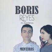 Mentiras de Boris Reyes