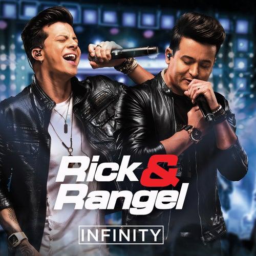 Infinity de Rick & Rangel
