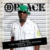 """I AM VIRGINIA"" The Mixtape by D-Black"