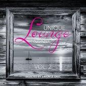 Unique Lounge Musique Vol 2 (Selected by Simon Le Grec) by Various Artists