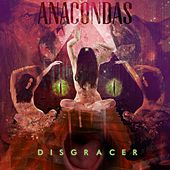 Disgracer by The Anacondas