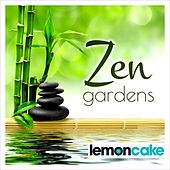 Zen Gardens by Michael English