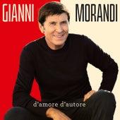D'amore D'autore de Gianni Morandi
