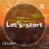 Let's Start October - EP by Various Artists