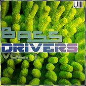 Bass Drivers, Vol. 1 - EP by Various Artists