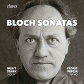 Bloch: The Sonatas for Violin & Piano, Piano Sonata de Cédric Pescia
