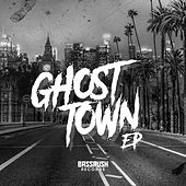 Ghost Town EP by Caspa