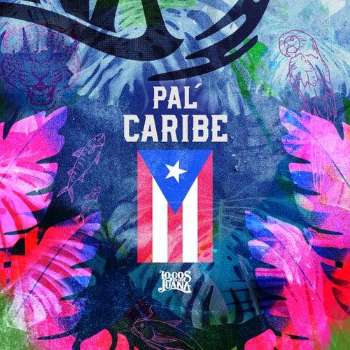 Pa'l Caribe by Locos Por Juana