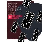 Fats Domino: Live at the Philadelphia Civic Center 1983 von Fats Domino