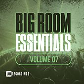 Big Room Essentials, Vol. 07 - EP by Various Artists