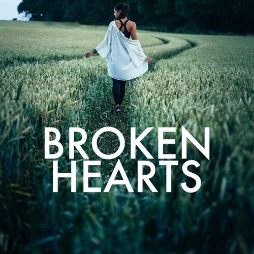 Broken Hearts de Various Artists