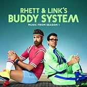 Rhett & Link's Buddy System (Music from Season 1) by Rhett and Link