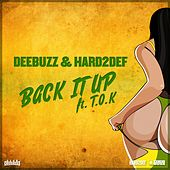 Back It Up by DeeBuzz
