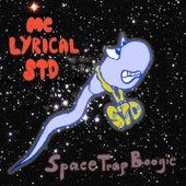 SpaceTrapBoogie by MC Lyrical STD