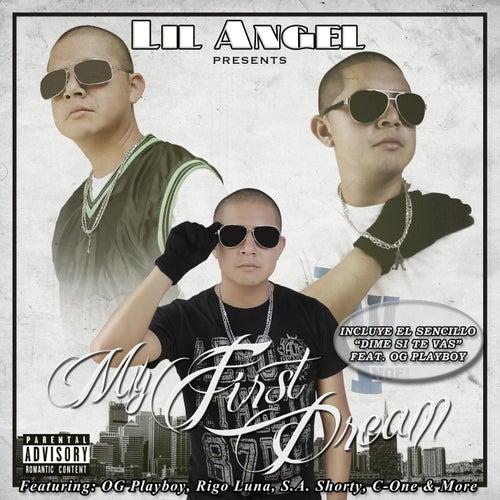 My First Dream von Lil' Angel