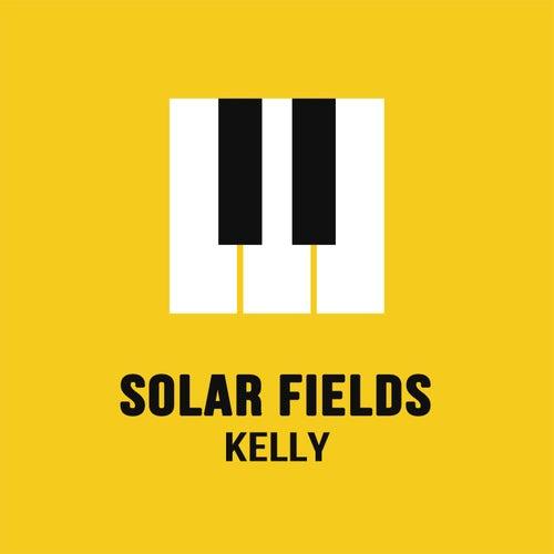 Solar Fields by Kelly